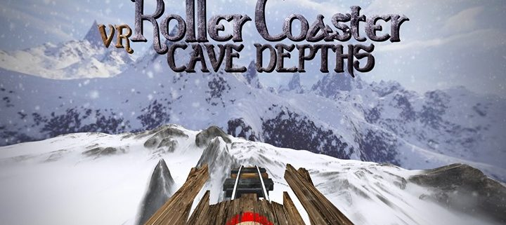 Roller Coaster - Cave Depths