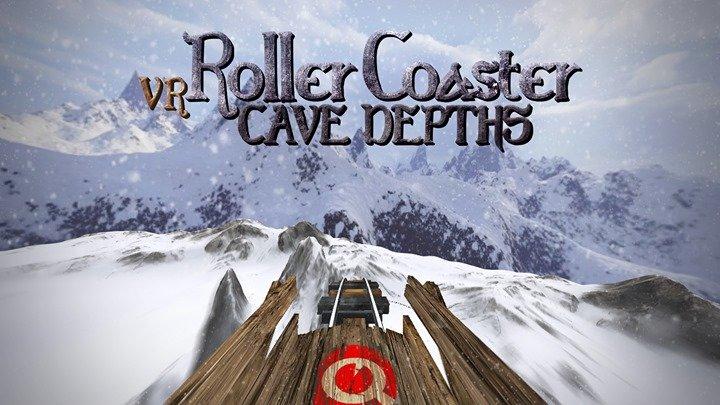 Roller Coaster - Cave Depths