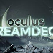 Oculus Dreamdeck
