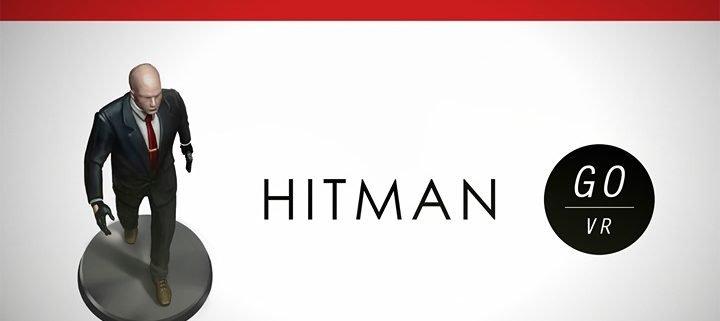 Hitman GO VR