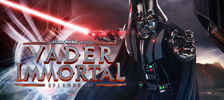 Vader Immortal: Episode III